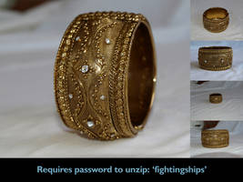 Precious - jewellery 2 by Eyespiral-stock
