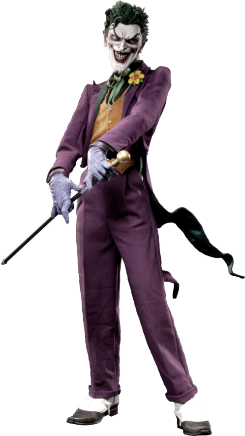 the_joker_render_by_bobhertley d5qz38p