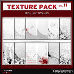 Texture Pack vol.11 Dirty Text