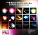 Texture Pack vol.14 Creative