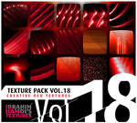 Texture Pack vol.18 Creative Red Textures