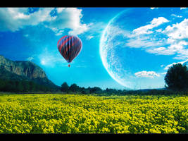 Dreamland by RainiaLaura