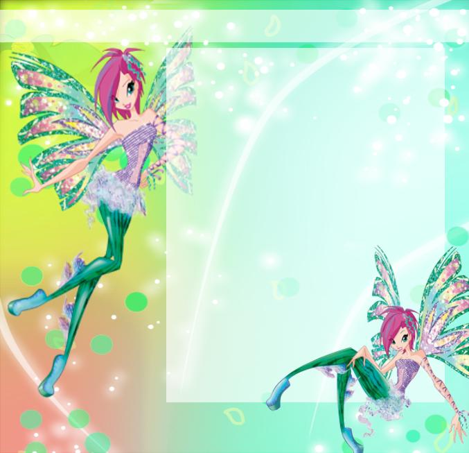 Tecna Sirenix Journal Skins by xXPinkish-RainbowXx