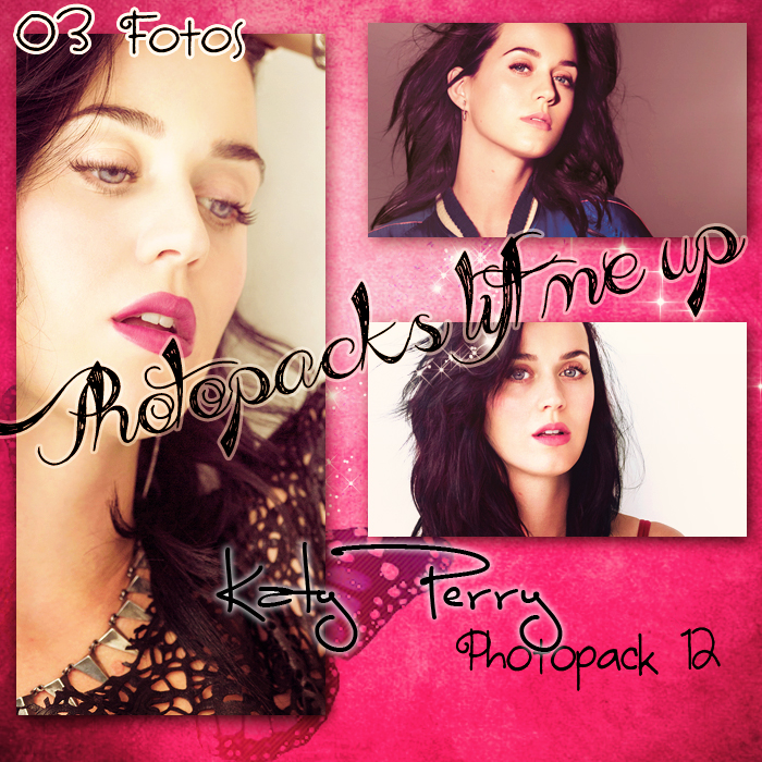 Photopack 12 Katy Perry by PhotopacksLiftMeUp