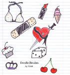 Doodle Brushes 2