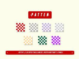PATTEN by Crystallanxi