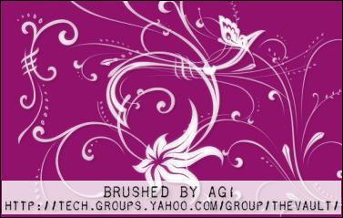 Agi Brush 59 by PspAgi