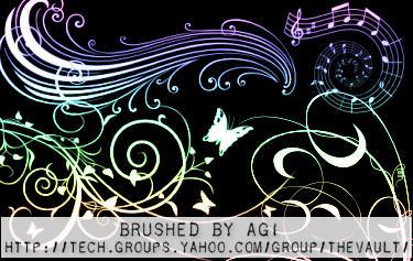 Agi Brush 60 by PspAgi