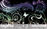 Agi Brush 60