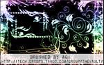 Agi Brush 61