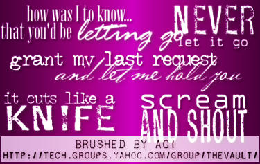 agi Brush 65