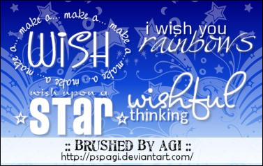 agiBrush2008 - Set02