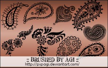 agiBrush2008 - Set05