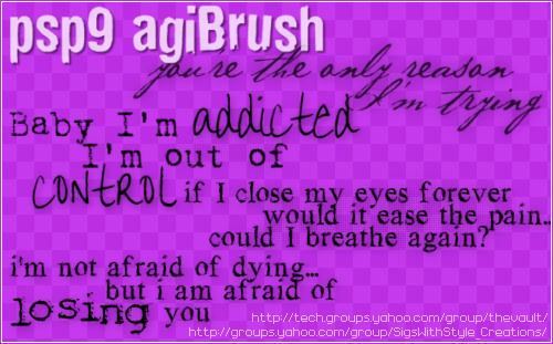 agiBrush 42 by PspAgi
