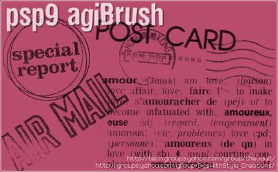 agiBrush 44