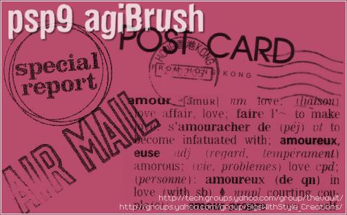 agiBrush 44 by PspAgi