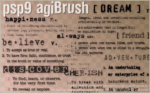 agiBrush 54 by PspAgi