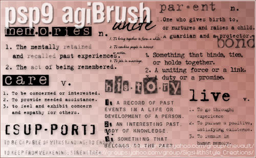 agiBrush 55 by PspAgi