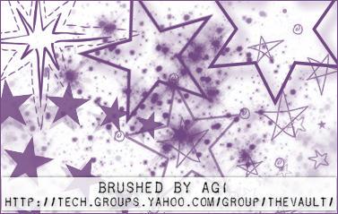 agiBrush 57 by PspAgi