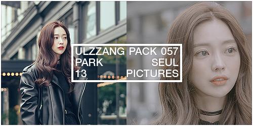 ulzzang pack 057.zip // park seul by Michelledae