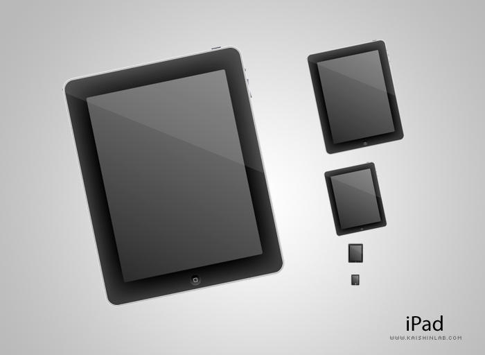 iPad icon by kaishinchan
