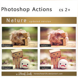 photoshop actions - 1