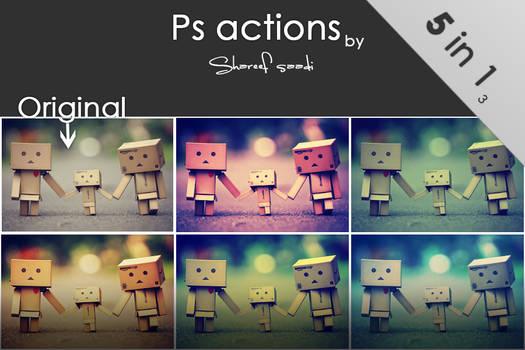 photoshop actions - 6