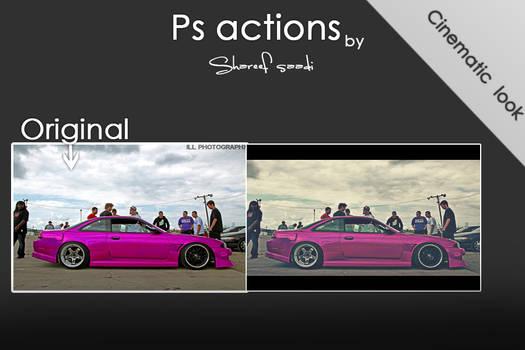 photoshop actions - 10