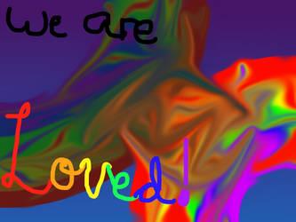 LGBTQ+ by sunshinebabywife