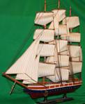 Pirate Ship Stock 2 psd