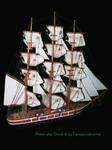 Pirate Ship Stock 6 psd