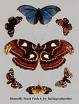 Butterfly Pack 5 psd