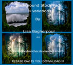 Background Stock Pack