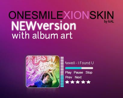 onesmile ALBUMsimple by quikdone