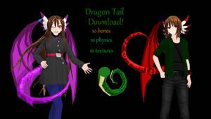 Dragon Tail ~Download~