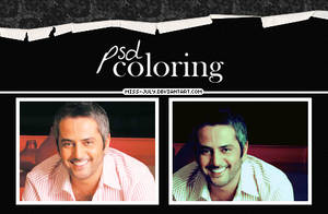 psd coloring 9