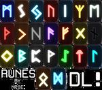 DL! Runes by NPie