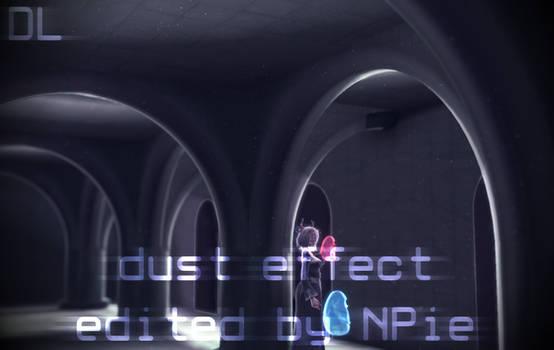 DL! Dust Effect [MME]