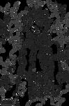 Fairy Tail 435 - Natsu Dragneel [Lineart - PSD]