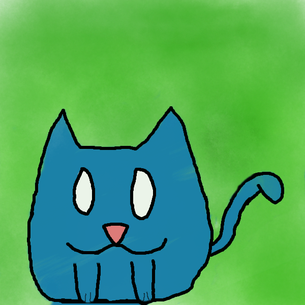 my first computer mouse drawing done with damuro! by tiger29wka on ...