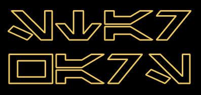 Font: Aurekbesh, Star Wars by Kopanitsak