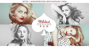 Wildest Dreams [PSD Coloring #3] by moonxriver