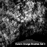 Dune's Grunge Brushes 3