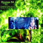 Dune Grunge Set 4