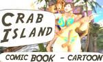 Chun-li's Adventure : Crab Island - Chapter I by Nincen1945