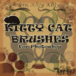 Kitty Kat Brushes