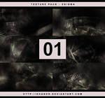 Enigma - Texture Pack #01