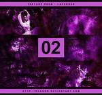 Lavender - Texture Pack #02