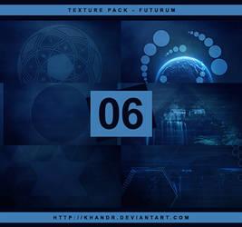 Futurum - Texture Pack #06