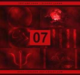 Bloody Lunar - Texture Pack #07 by KhanDR